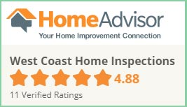 Home Advisor rating